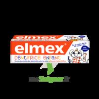 Elmex Enfant Pâte Dentifrice Dent De Lait 50ml à TOURS