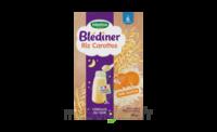 Blédina Blédine Céréales Instantanées Riz Carottes B/400g à TOURS