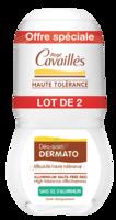 Rogé Cavaillès Déodorants Déo Soin Dermatologique Roll-on 2x50ml à TOURS