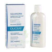 Squanorm Shampooing Traitant Antipelliculaire - Pellicules Sèches