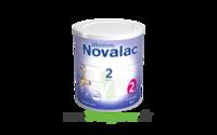 Novalac 2 Lait En Poudre 2ème âge B/800g à TOURS