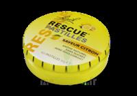 Rescue® Pastilles Citron - Bte De 50 G à TOURS