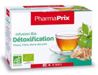 Infusion Bio Détoxification à TOURS